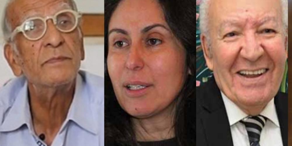 Des personnalités nationales soutiennent les décisions de Saied