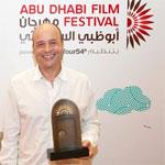 'Pères' de Lotfi Ben Achour consacré meilleur film arabe au Abu Dhabi Film Festival