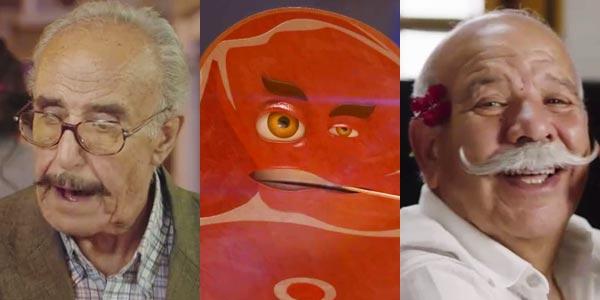 En vidéos : Le Top 3 des personnages des spots diffusées le 1 jour de Ramdan