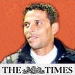 Mohamed Bouazizi, personnalité de 2011 pour le Times britannique