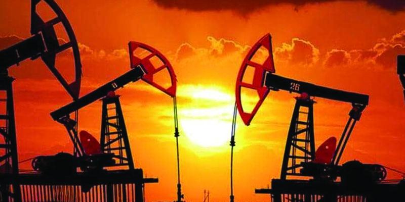 أسعار النفط تقفز إلى ذروتها في 2019