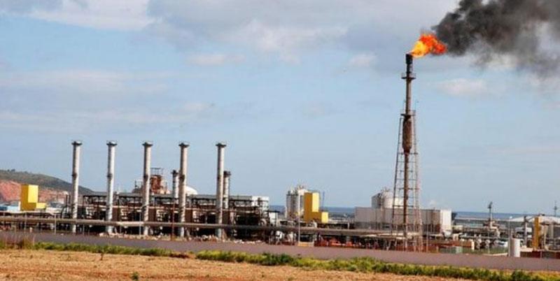 Les cours du pétrole en chute libre