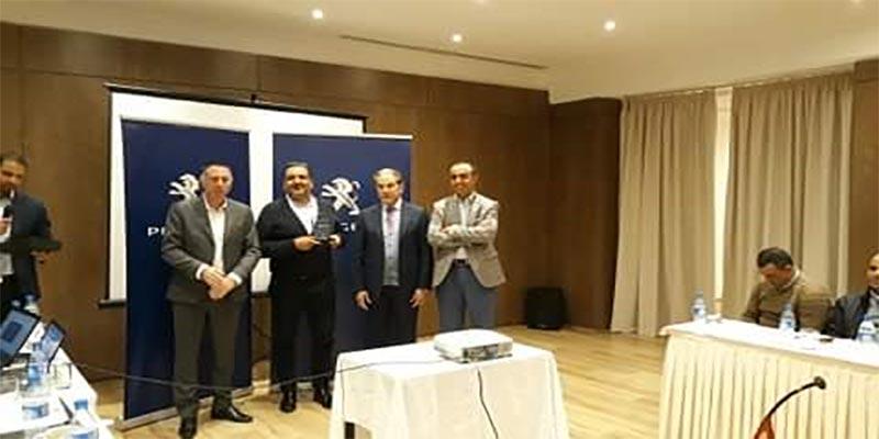La convention réseau Peugeot 2020