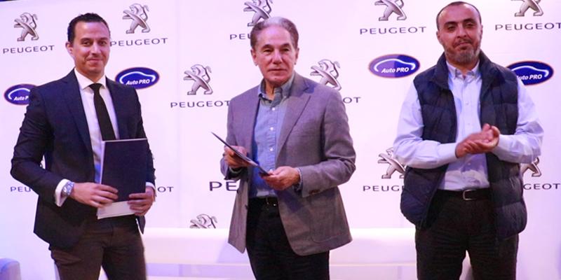 En vidéos : Lancement des offres de reprise pour Peugeot et Opel