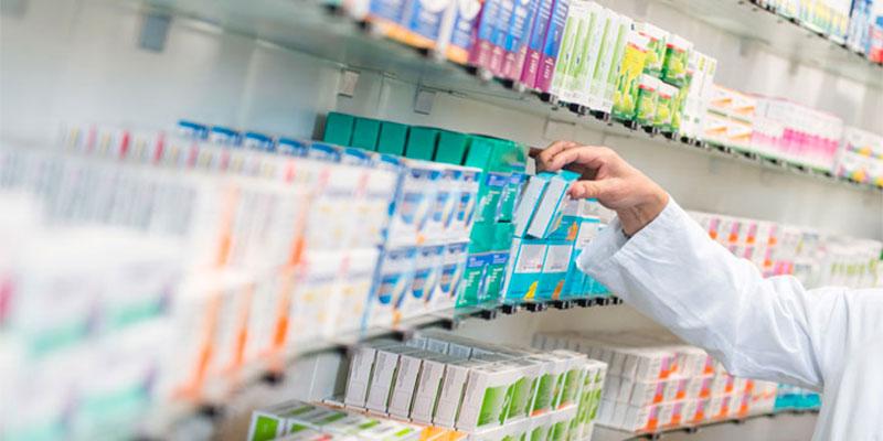 Les préparateurs en pharmacie protestent