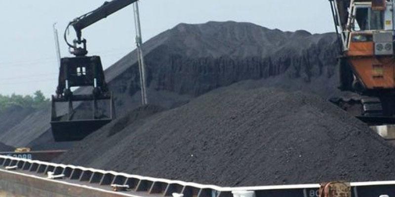 بنزرت: منع جولان الشاحنات المحملة بالفحم البترولي