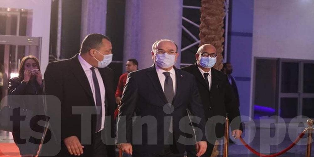 صور: في افتتاح الدورة 20 لمهرجان الأغنية التونسية: تكريم الراحلة صليحة