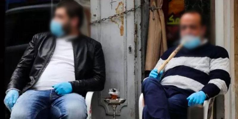 Photo du jour : Les Tunisiens sont conscients mais …