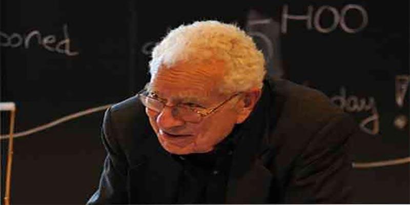 وفاة أكبر علماء الفيزياء في القرن العشرين