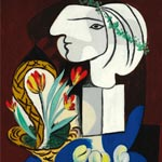 New York : Une toile de Picasso vendue à 41,5 millions de dollars