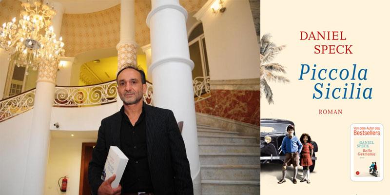 ''Piccola Sicilia'', le livre qui célèbre la Tunisie