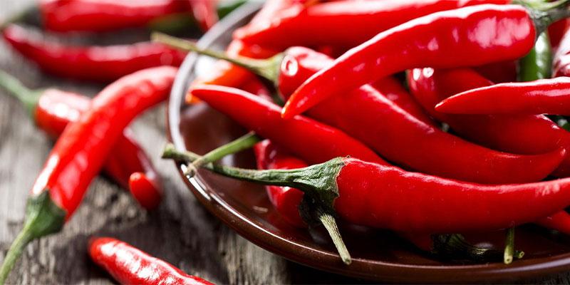 Manger du piment rouge permet-il de vivre plus longtemps ?