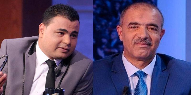 Mondher Guefrachi porte plainte contre Fethi Laayouni <