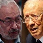 Béji Caïd Essebsi poursuivrait Rached Ghannouchi devant la Cour Pénale Internationale