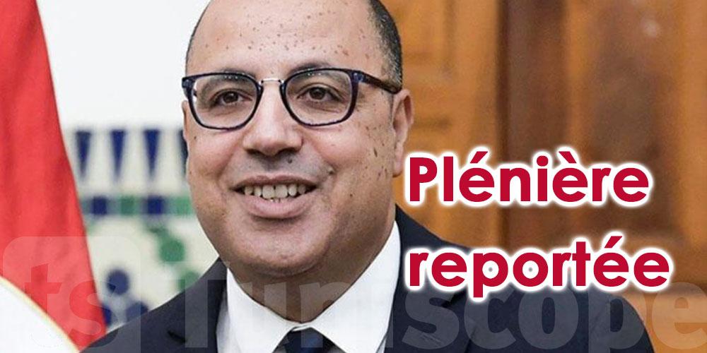 Bilan des 100 premiers jours du gouvernement, la plénière reportée
