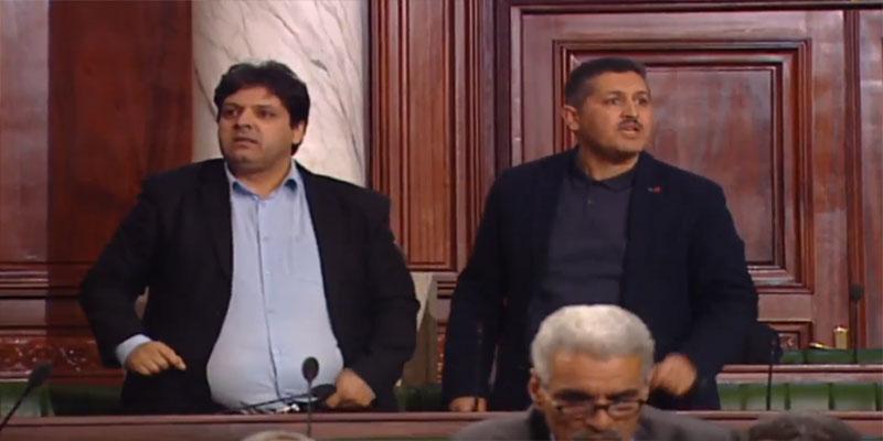 Tensions à l'ARP lors de la séance plénière consacrée à l'examen d'une possible prorogation du mandat de l'IVD