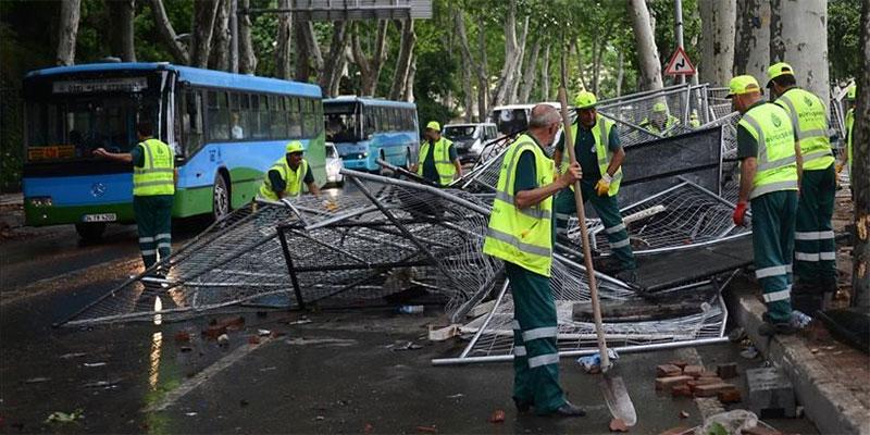عمال النظافة والسباكين أكثر عرضة للإصابة بـ''النقرس ''