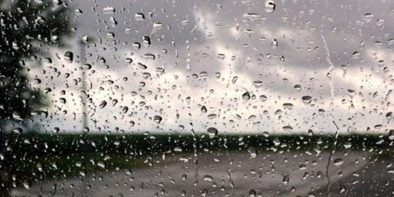 أعلاها في صفاقس: كميات الأمطار المسجلة في عدد من الولايات حتى صباح اليوم