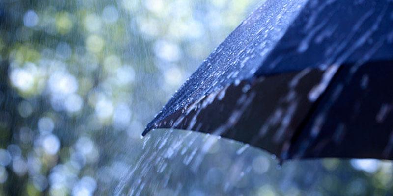 Pluies temporairement orageuses sur le nord, le centre et localement le sud, aujourd'hui