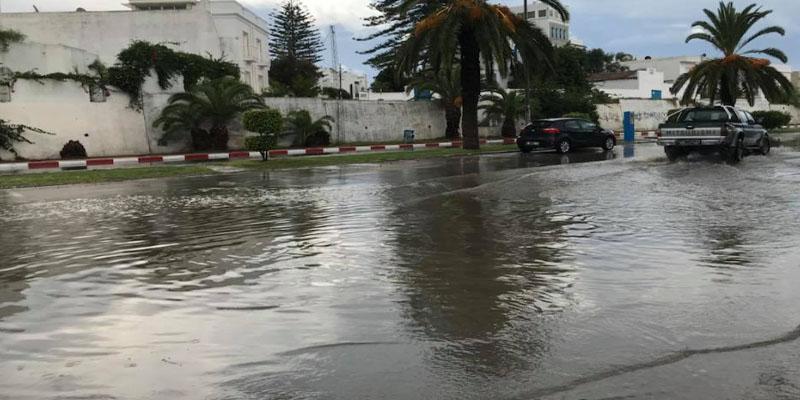 غدا: أمطار رعدية متوقعة مع إمكانية حدوث فيضانات في عدد من الجهات<