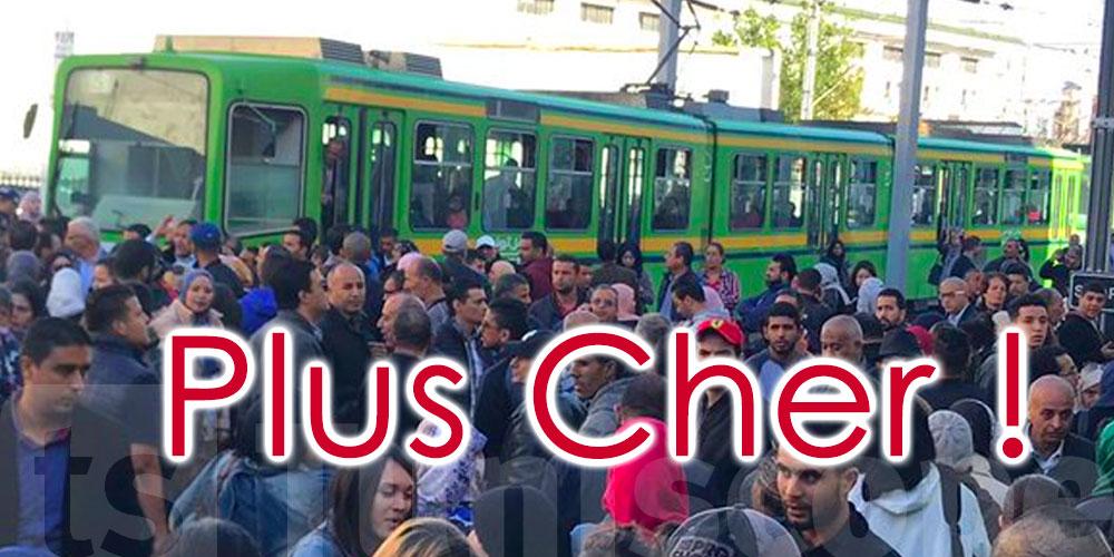 Augmentation des prix des tickets des bus et métros? Chakchouk clarifie