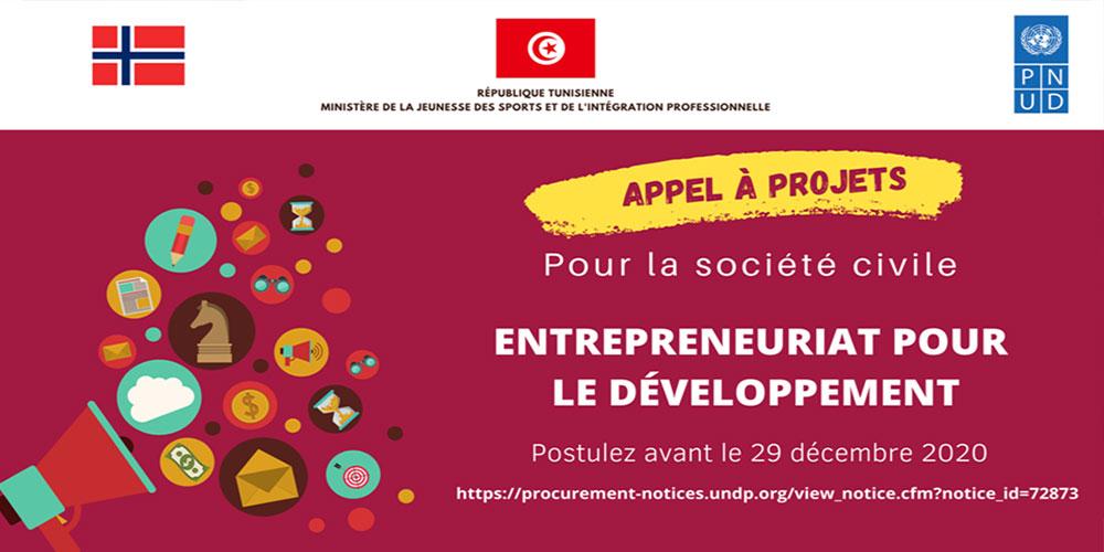 PNUD: Appel à proposition pour la société civile