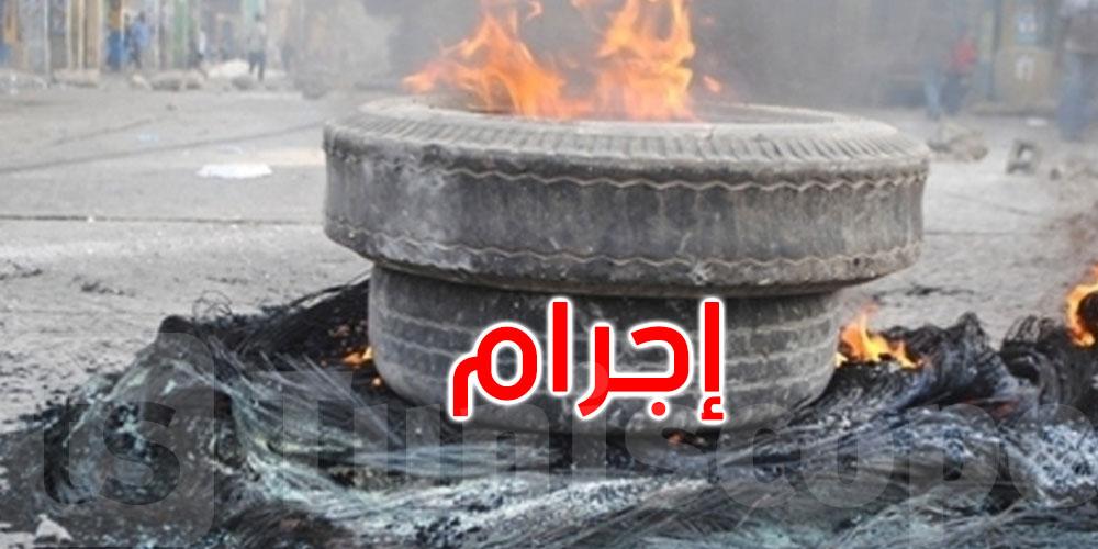 خالد الحيوني: ما يقع ليلا ببعض الجهات ليست احتجاجات بل أعمال يجرّمها القانون