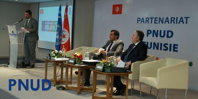 En vidéo : Coopération Tunisie-PNUD : Bilan 2018 et perspectives 2019