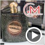 Lancement de Black Opium Nuit Blanche, le nouveau parfum d'Yves Saint Laurent