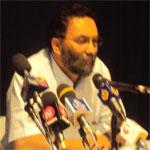 Al Qotb : Ben Ali sera représenté par Hachmi Hamdi à l'assemblée constituante …