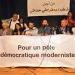 Le Pôle Démocratique Moderniste (PDM) n'est pas le bienvenue à Sidi Bouzid