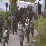 Des unités policières encerclent la Faculté de La Manouba
