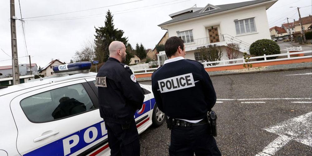 باريس..إصابة شخصين بالرصاص أمام مستشفى