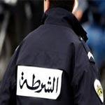 نقابة الأمن تتوعد بالتصعيد في حال عدم تتبع عماد دغيج قانونيا