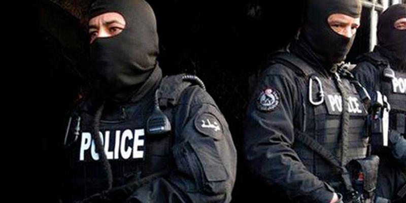 Un attentat terroriste prévu à Cité Ettadhamen et Douar Hicher a été déjoué