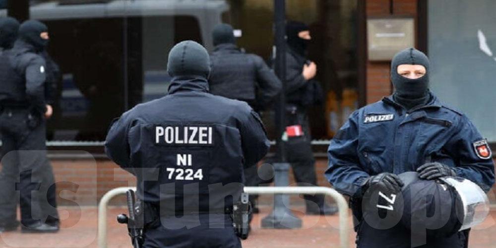 مقتل إمام مسجد طعنا جنوبي ألمانيا