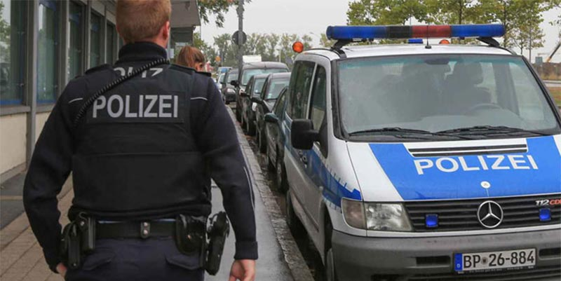 ''جثة مقطوعة الرأس'' تروّع ألمانيا.. والحقيقة صادمة
