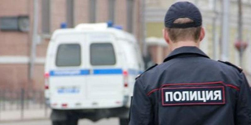 En Russie, une explosion dans une académie militaire fait au moins trois blessés