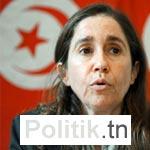 Chat politique ce Jeudi 25 août avec Mme Maya Jribi
