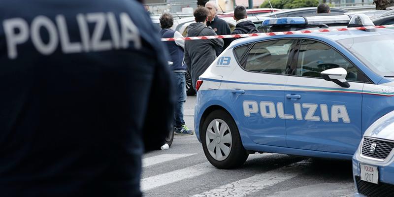En Italie, un réseau de migration clandestine démantelé dévoile l'implication de policiers
