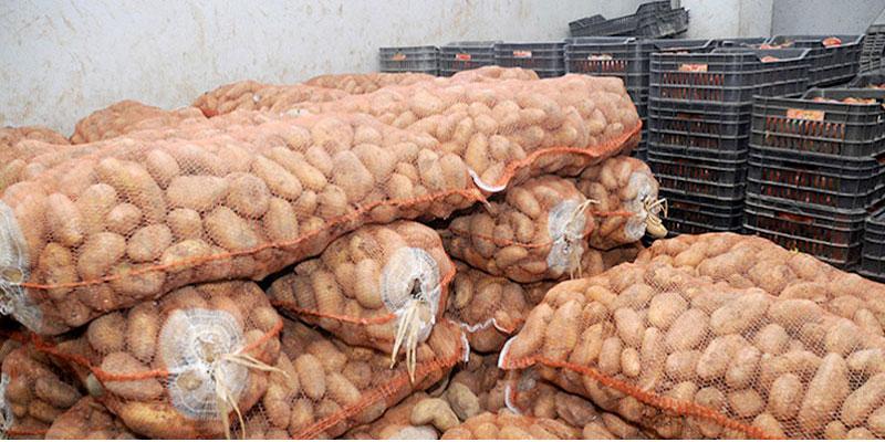 Vers un meilleur contrôle des produits agricoles importés