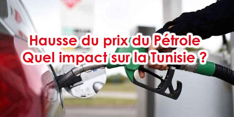 Hausse du prix du baril de pétrole : qu'adviendra-t-il de notre budget de l'Etat 2020