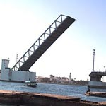 Pont de Bizerte : Accès interdit aux poids lourds
