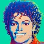 Un portrait pop'art de Michael Jackson vendu à 812 500 dollars