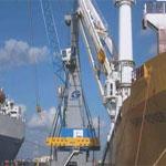 La grève des agents des ports maritimes a été annulée