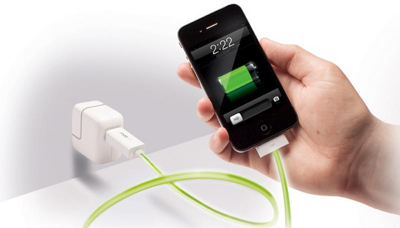 اشحن هاتفك الذكي بهذه الطريقة الصحيحة!