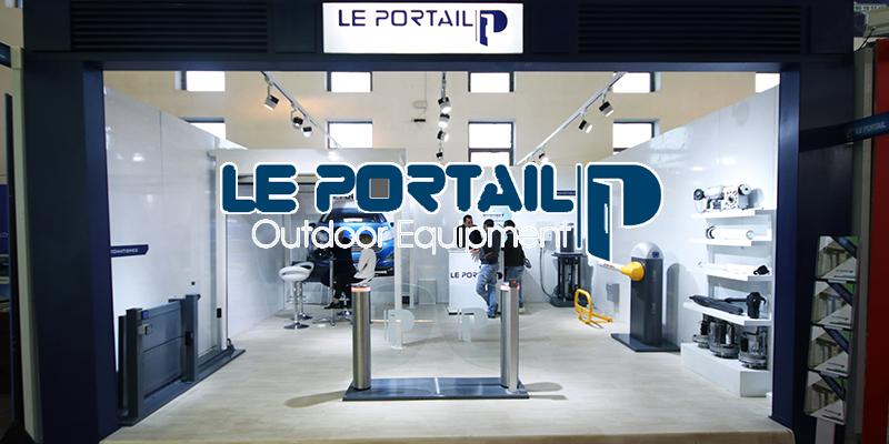 Le portail, une technologie de pointe dans le domaine de l'automatisme