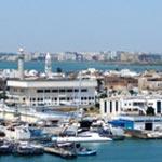 ميناء حلق الوادي : الإعلان عن التخفيض في معاليم حراسة البضائع