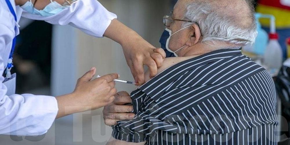 Tunisie : Vacciné mais positif au Coronavirus