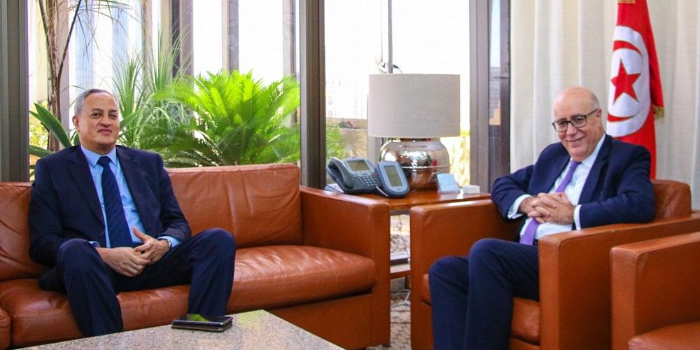 Vers l'amélioration des services financier de la Poste tunisienne